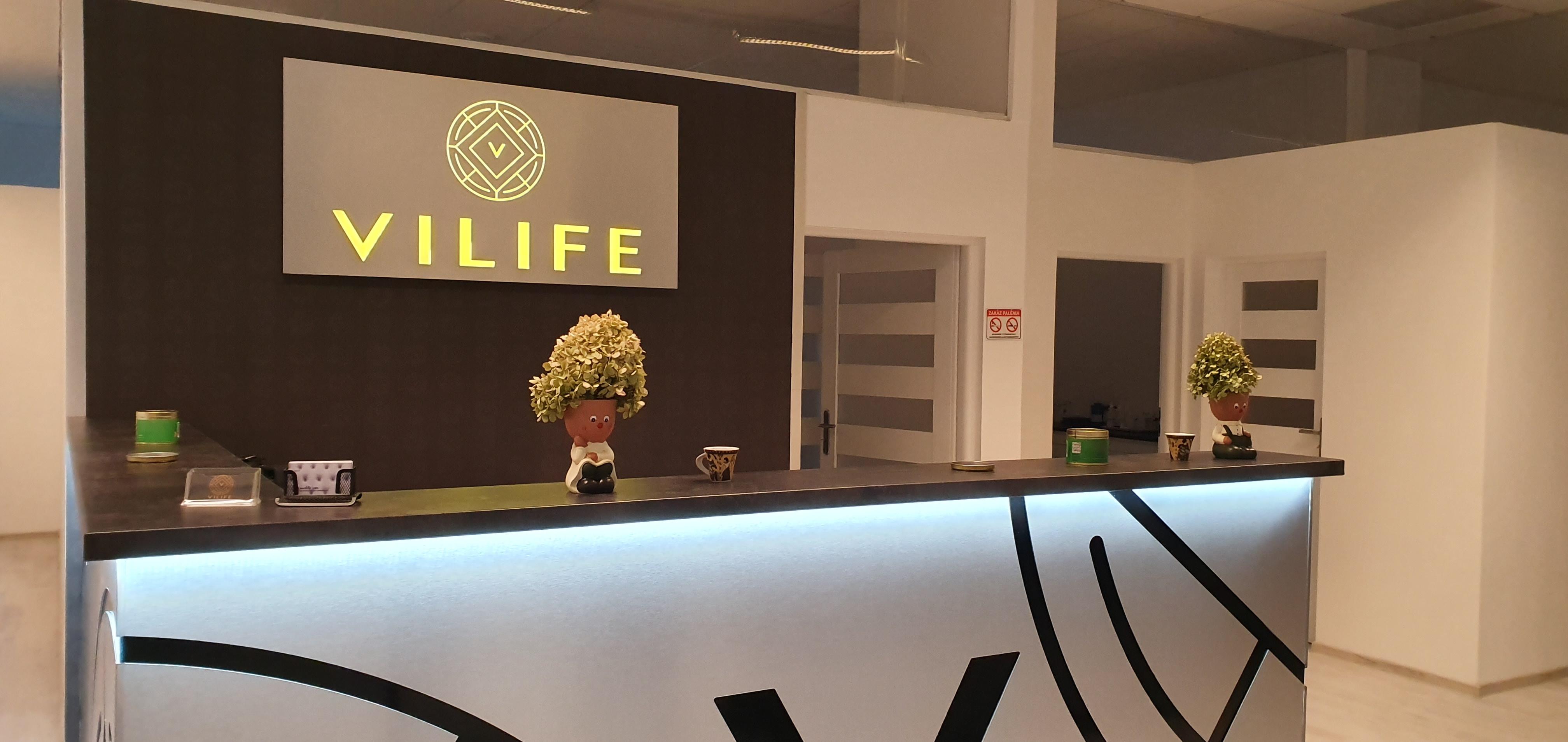 VILIFE -Centrum Zdrowia i Urody